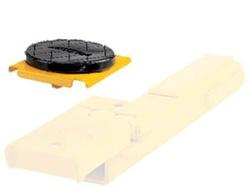 Rotary FJ6138BK Polymer Pad Adapter Kit