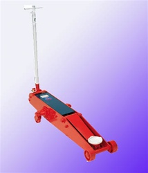 Norco 71100a 10 ton capacity air hydraulic floor jack for 10 ton air over hydraulic floor jack
